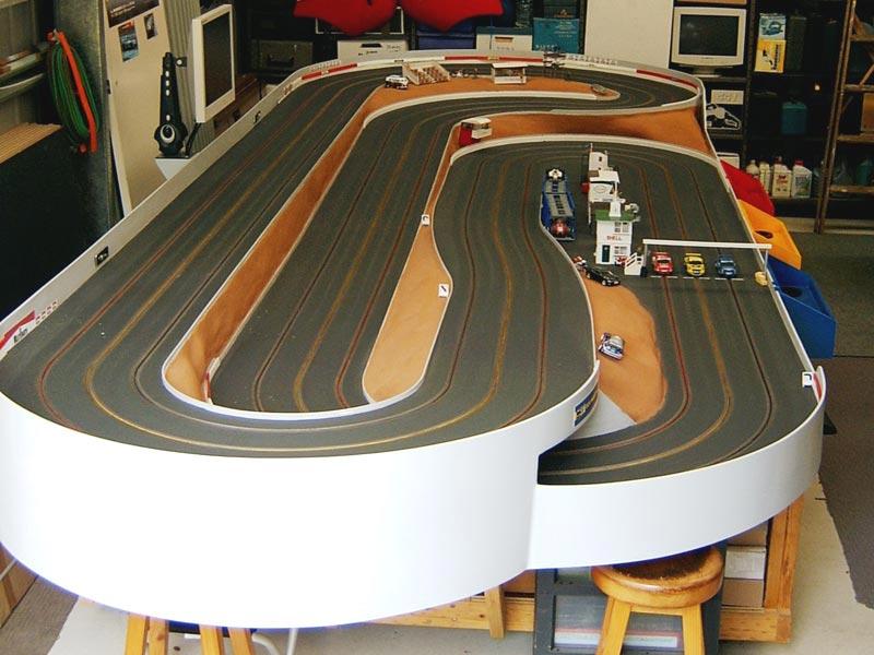 Phoenix Slotcar Racing Club Melbourne 1 32 1 24 Scale
